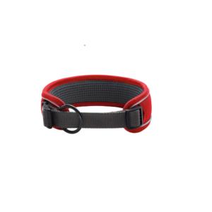 Kép 2/3 - Hunter Divo nyakörv piros XL