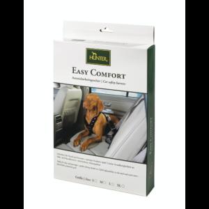 Kép 1/4 - hunter-easy-comfort-kutya-biztonsgi-ov