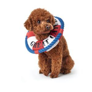 Kép 2/2 - Hunter Hawi tengerész kutyajáték - Tengerész