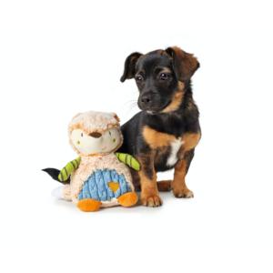 Kép 2/2 - Hunter Kara Róka Plüssállat kutyáknak - 20 cm