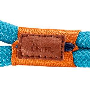Kép 2/4 - Hunter Oss kék póráz - 10/200