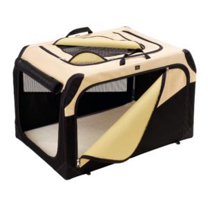 Kép 2/4 - Hunter Kutyaszállító box - XL