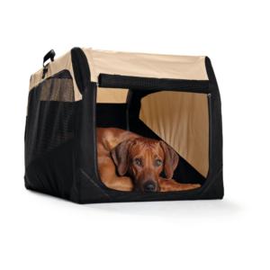 Kép 4/4 - Hunter Kutyaszállító box - XL