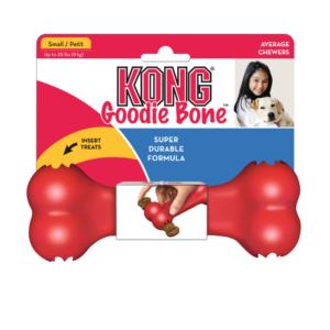 Kép 1/4 - kong-goodie-csont-kutyajtk