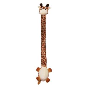 Kép 2/2 - KONG® Danglers Zsiráf kutyajáték - 32 cm