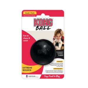 Kép 1/2 - kong-extreme-ball-kutyajatek-min