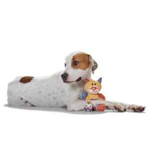 Kép 2/2 - hunter-patchwork-barry-macska-plussallat-kutyaknak1