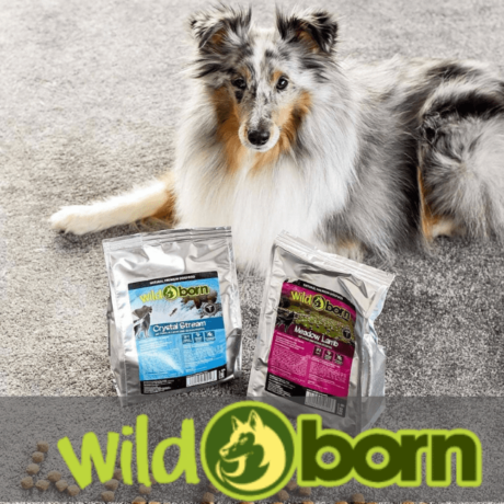 Wildborn termékminta