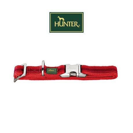 hunter-davao-textil-nyakorv-piros