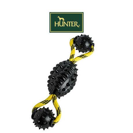 hunter-spike-kutyajatek-fekete