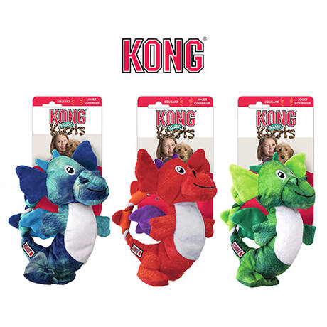 kong-dragon-sarkany-knots-kutyajatek