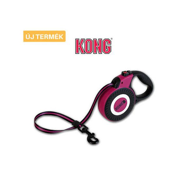 kong-flexi-pink